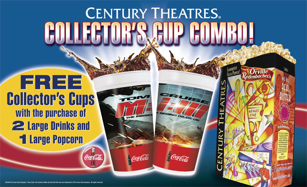 Collector's Cup offer